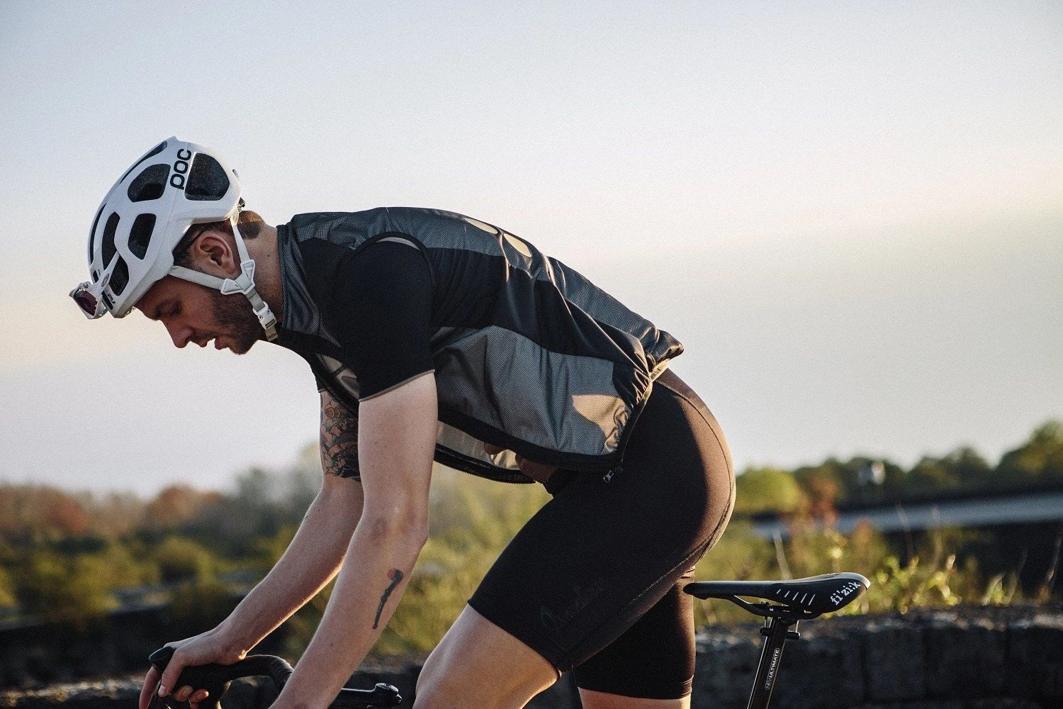Breathable Cycling Vest
