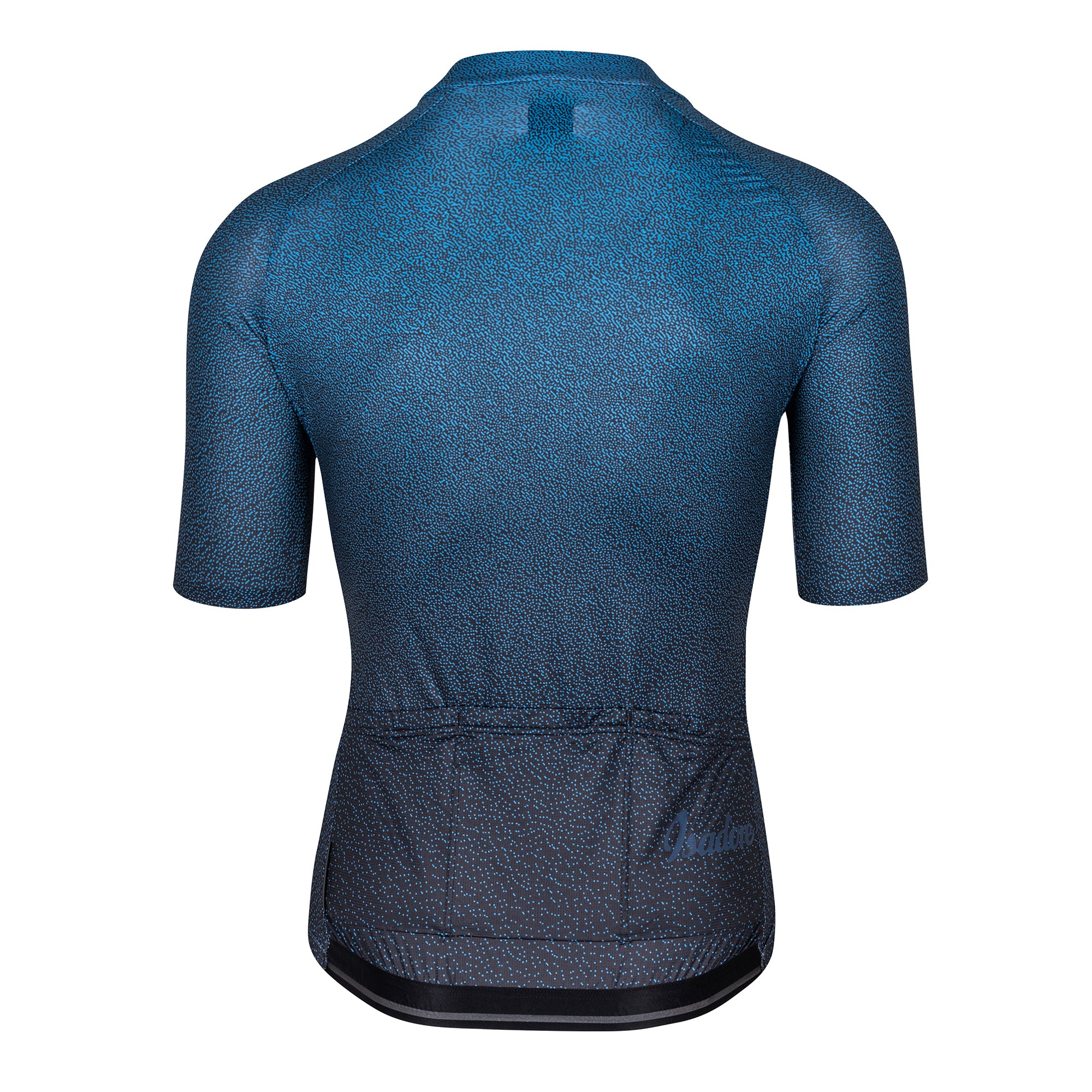 Alternative Cycling Jersey - Turquoise