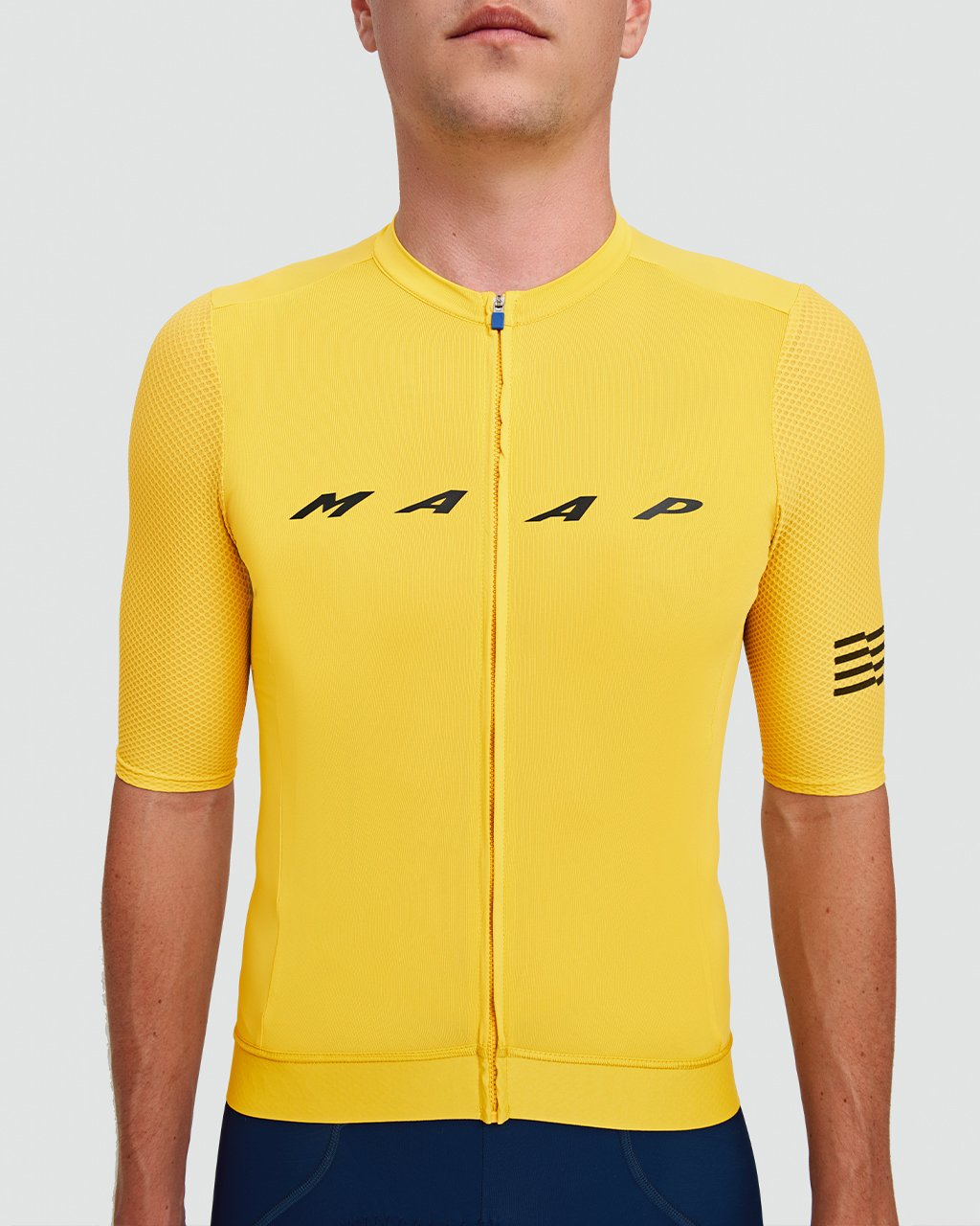Evade Pro Base Jersey - Maize