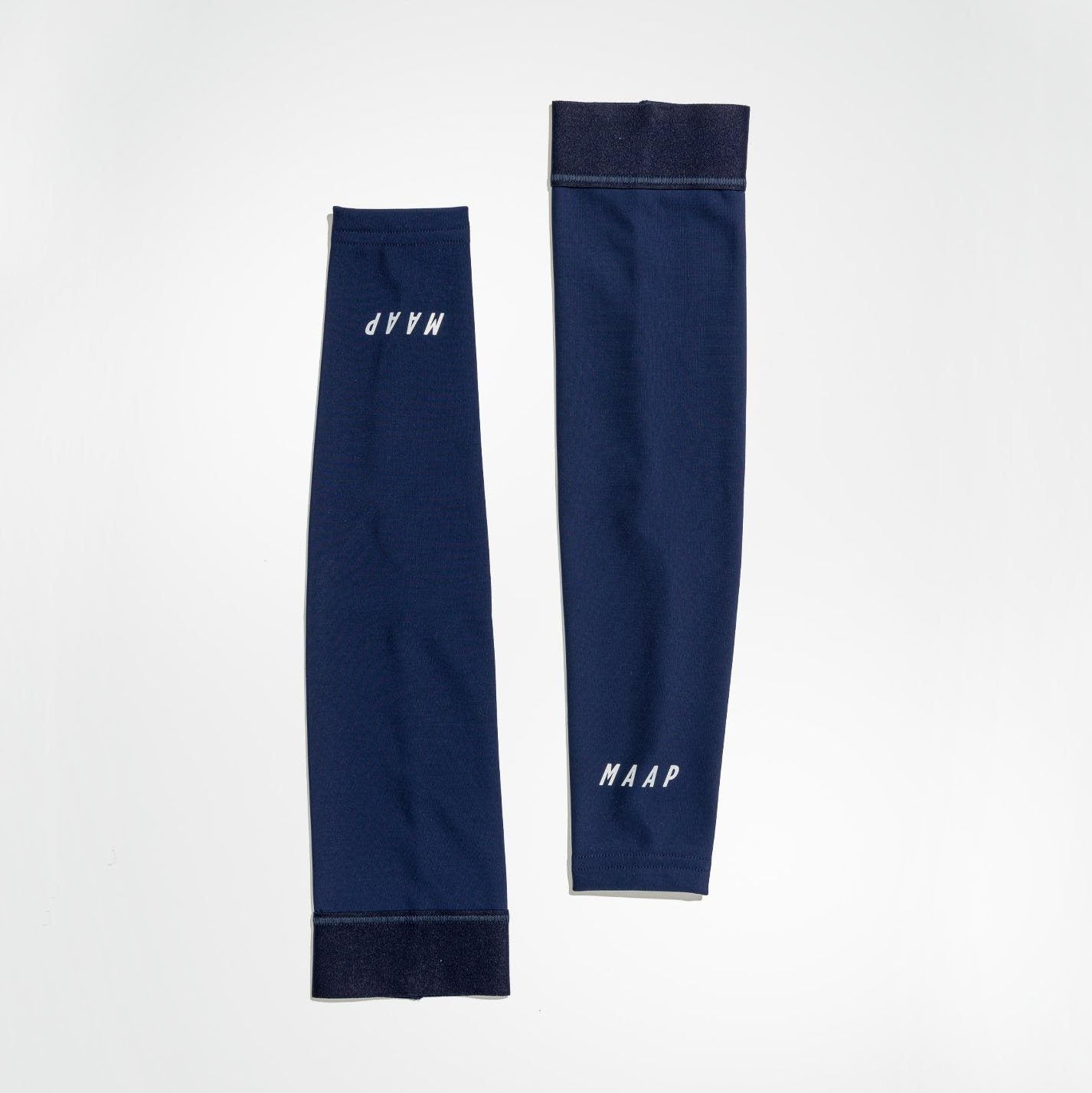 Base Arm Warmers - Navy