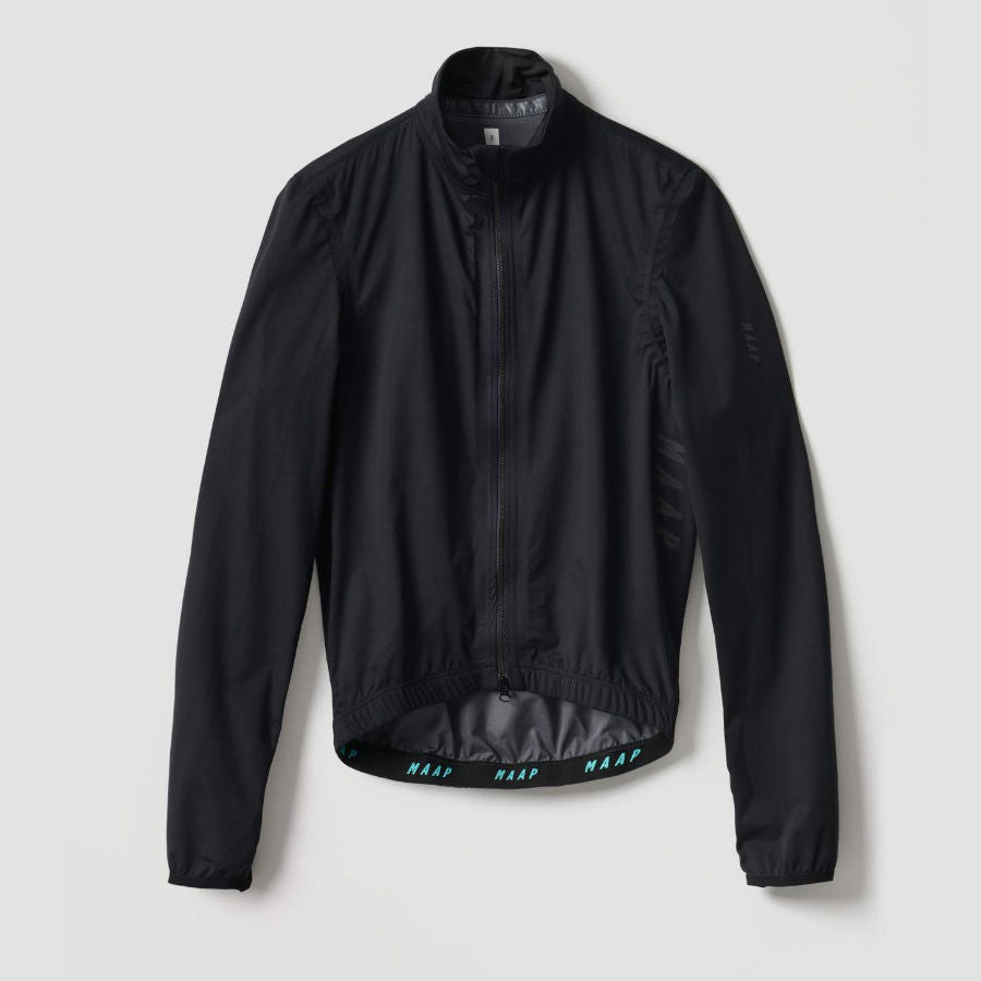 Unite Team Rain Jacket - Black