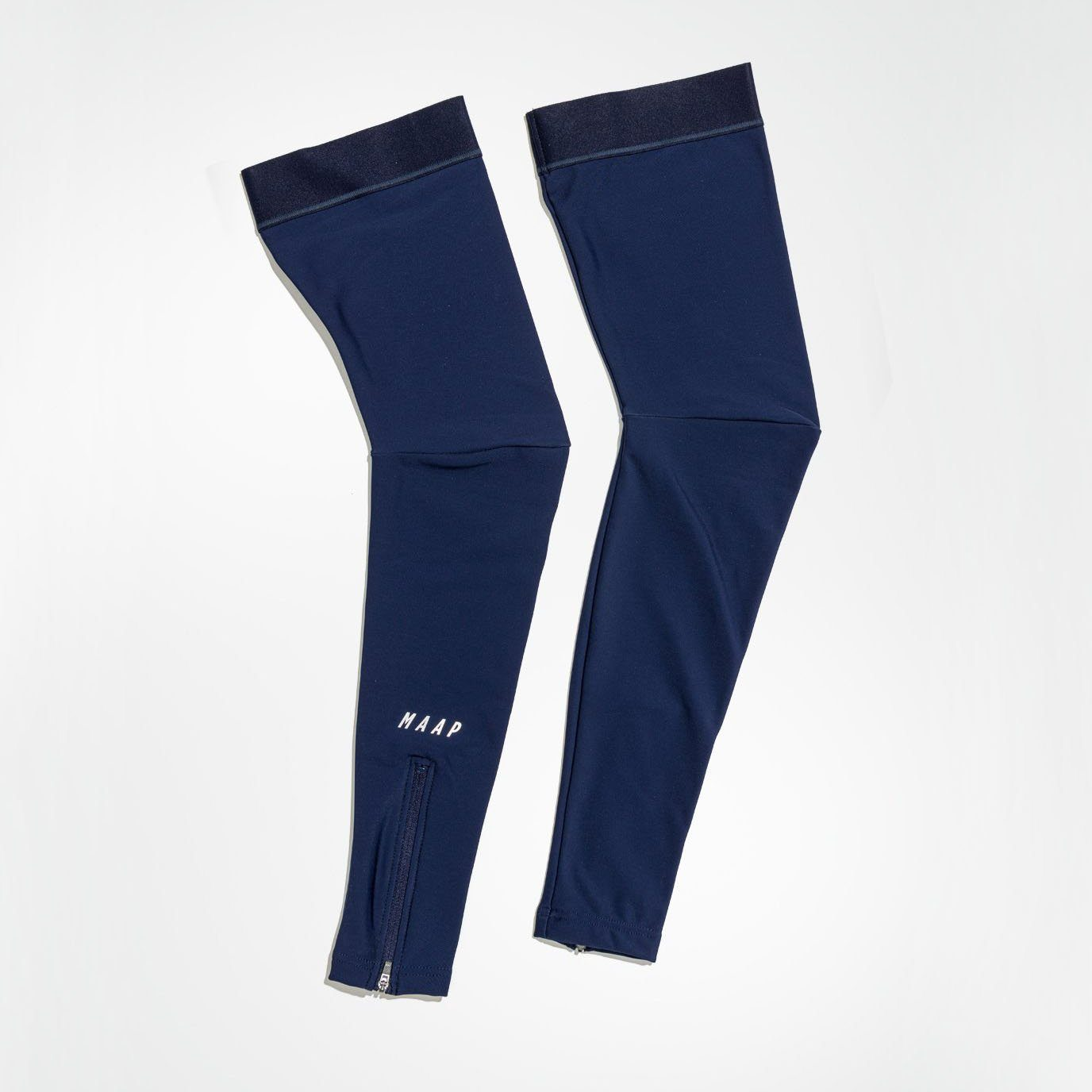 Base Leg Warmers - Navy