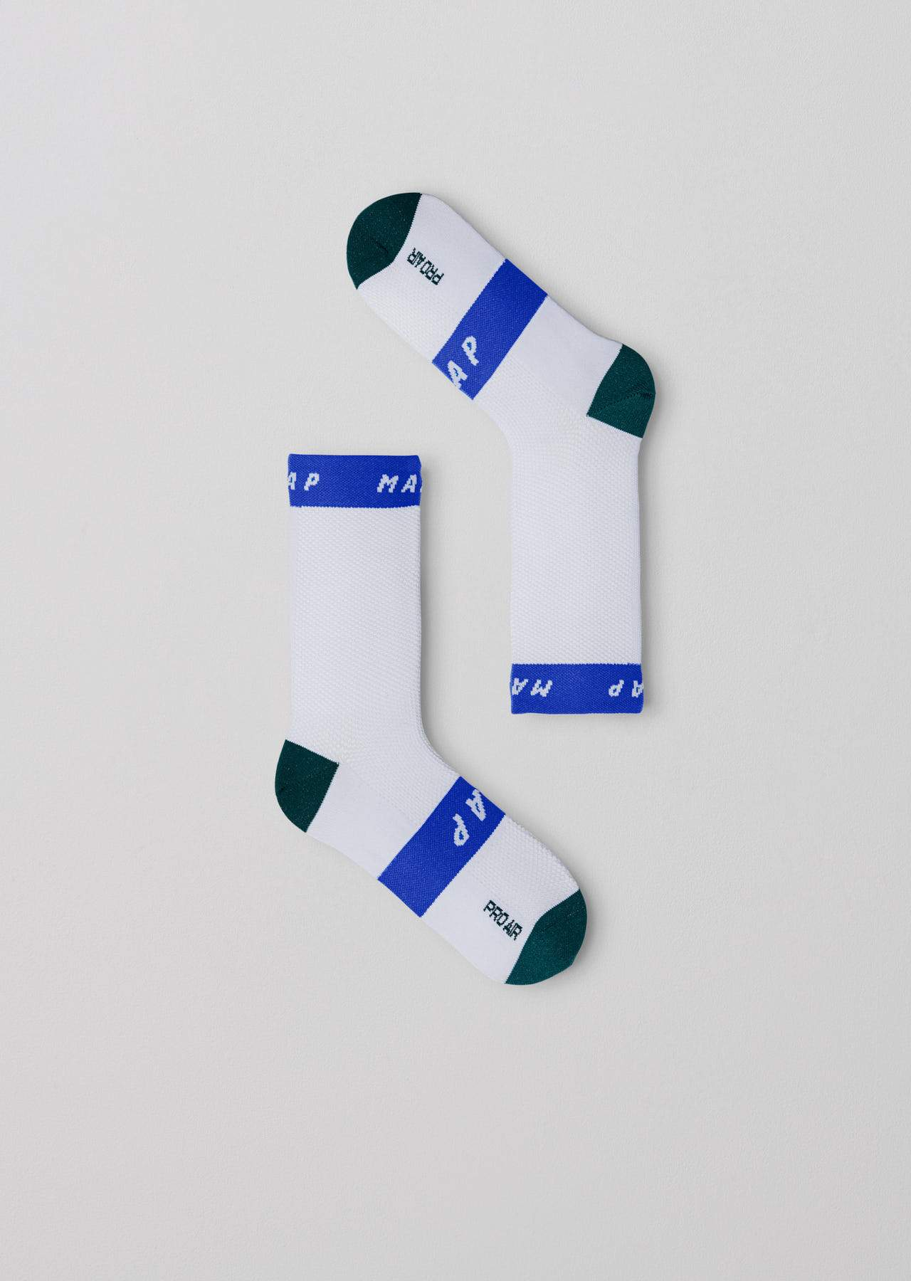 Pro Air Socks - White