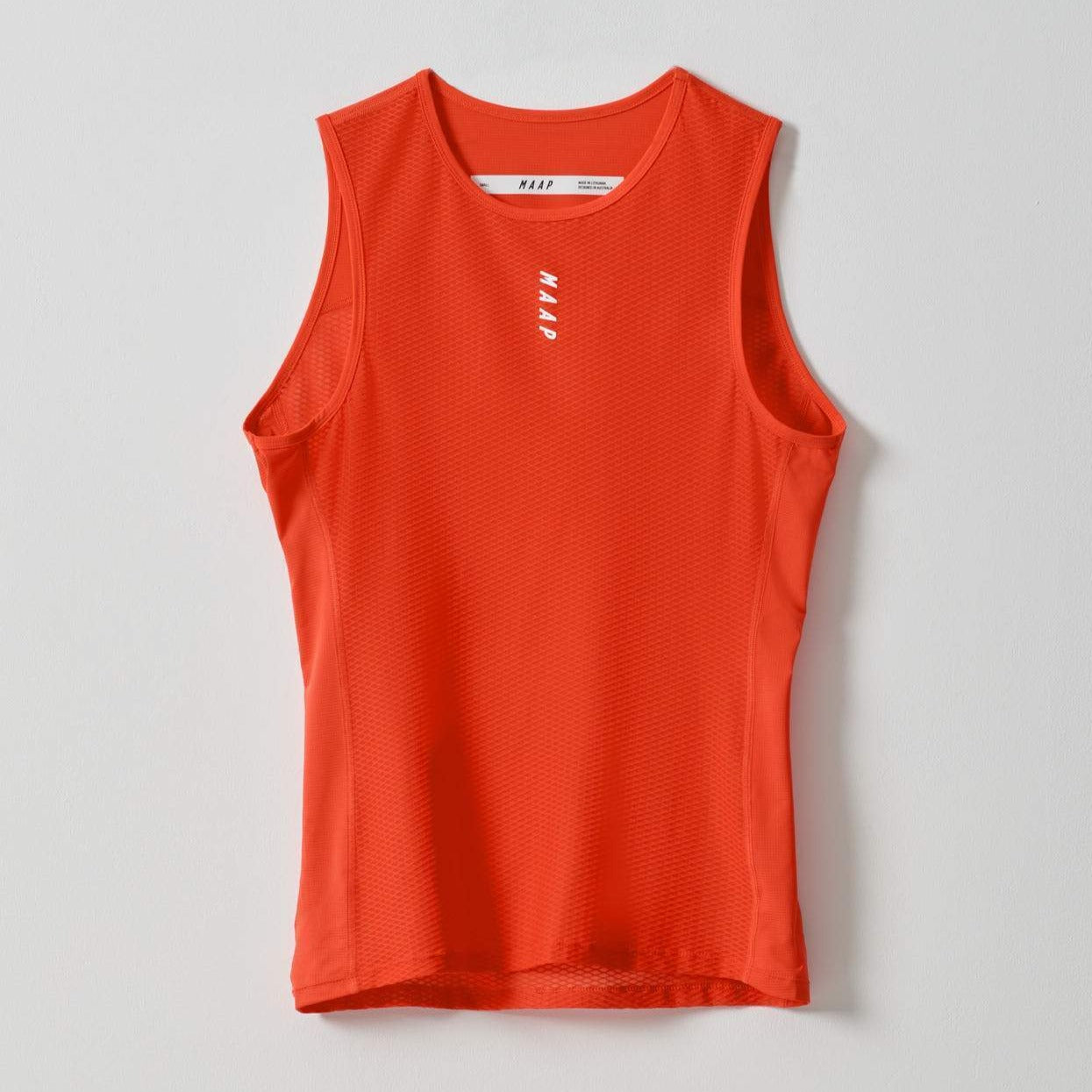 Team Base Layer - Chilli