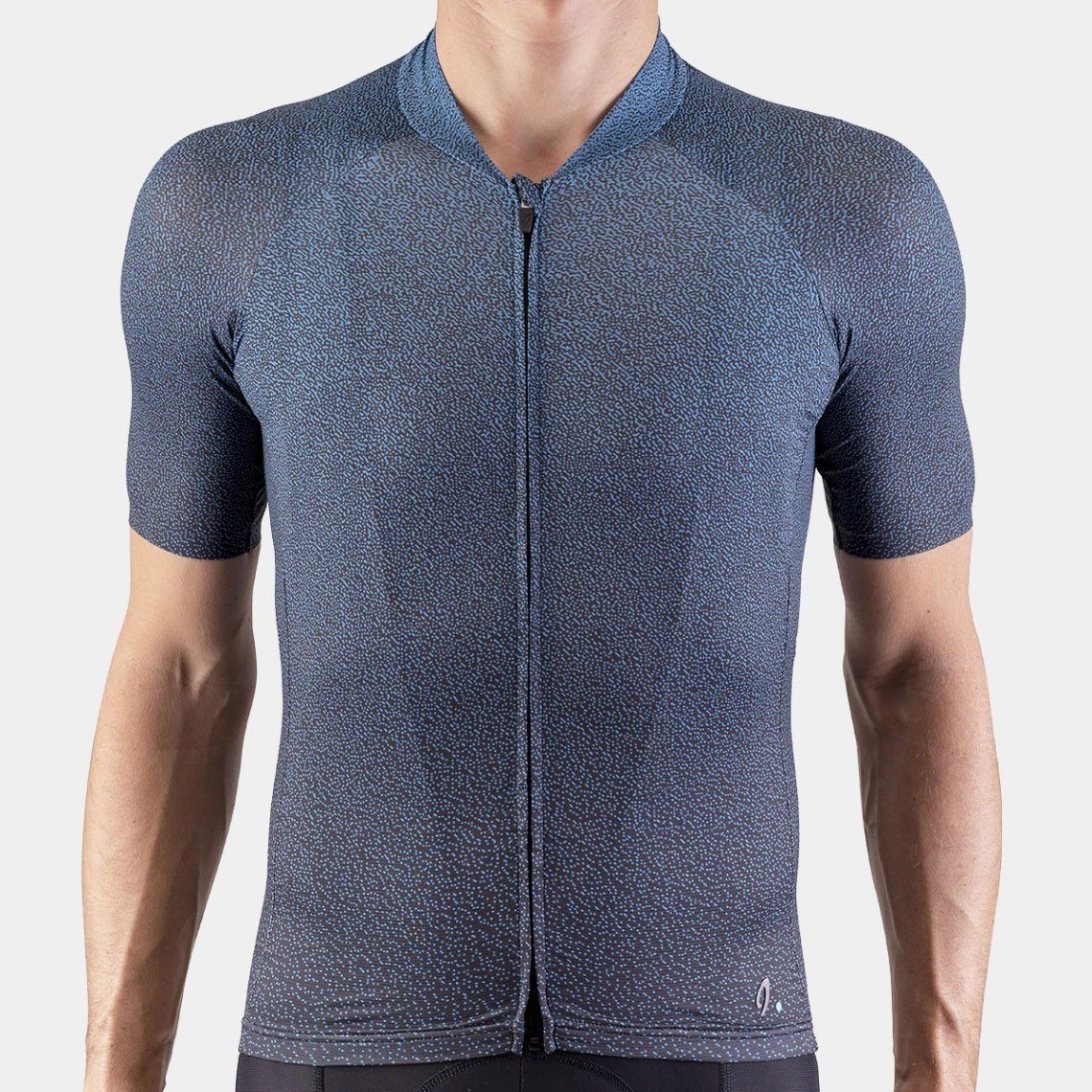 Alternative Cycling Jersey - Turquoise Cycling Jersey Isadore XS