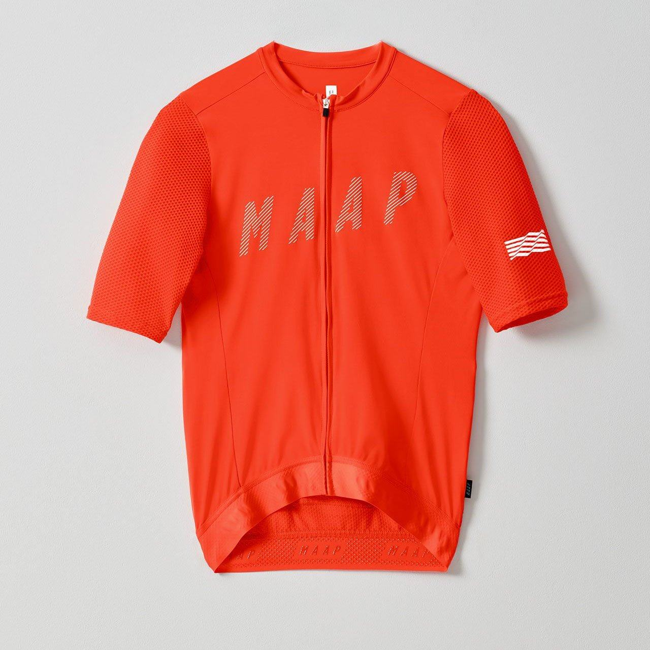 Echo Pro Base Jersey - Chili Cycling Jersey MAAP XS