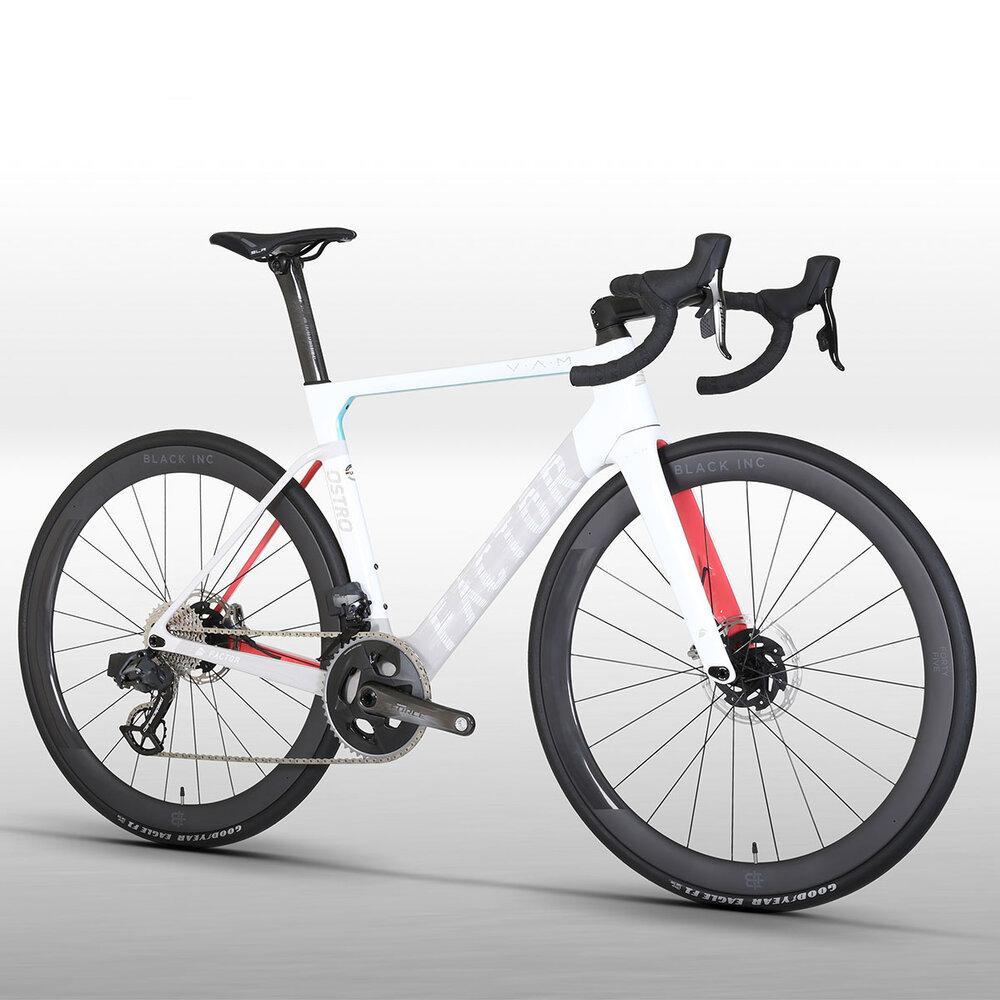 Factor Ostro - Soho Mix Road Bicycle FACTOR