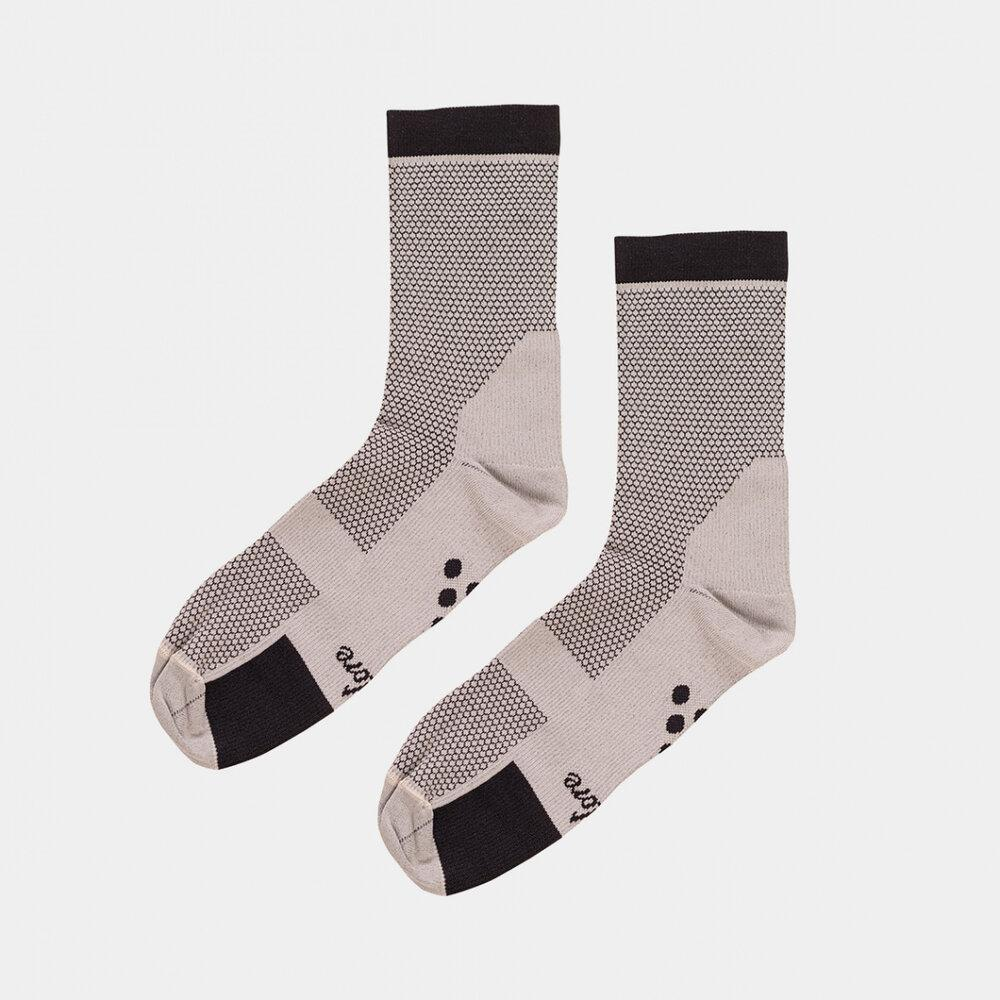 Isadore Climber's Socks - Atlas Cycling Socks Isadore
