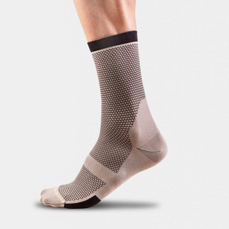 Isadore Climber's Socks - Atlas Cycling Socks Isadore S/M (Shoe Size EU 38 - 42)