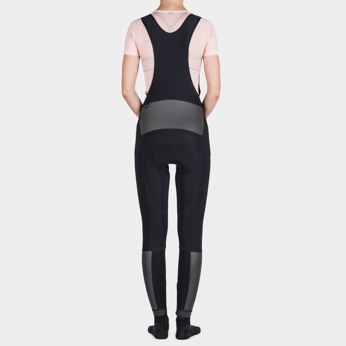 Isadore Women's Medio ThermoRoubaix Tights Bib Tights Isadore