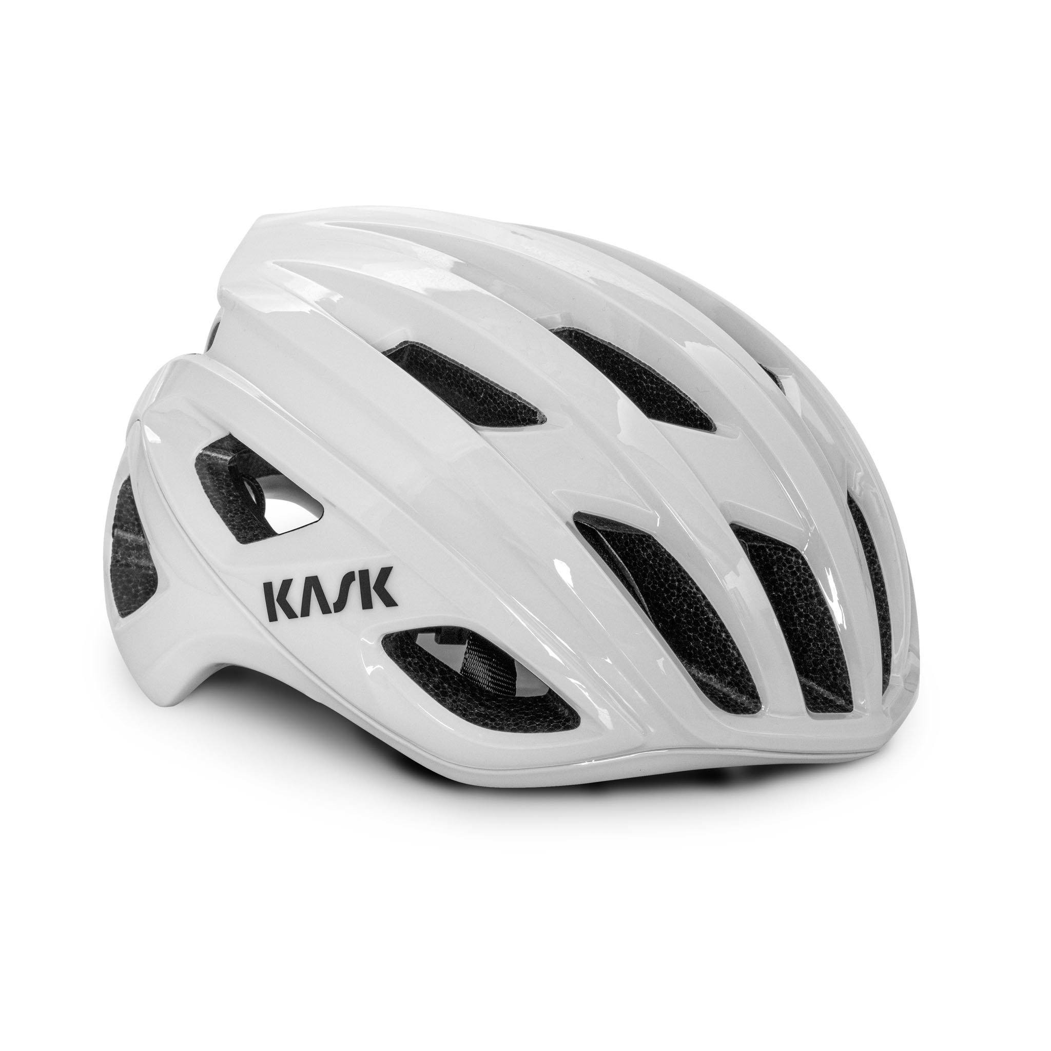 Kask Mojito Cubed - White KASK S