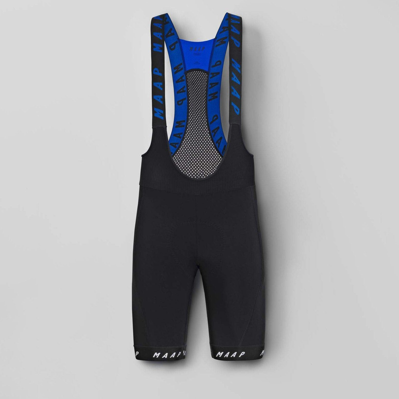 Pro Bib Short - Black Bib Shorts MAAP Black XS