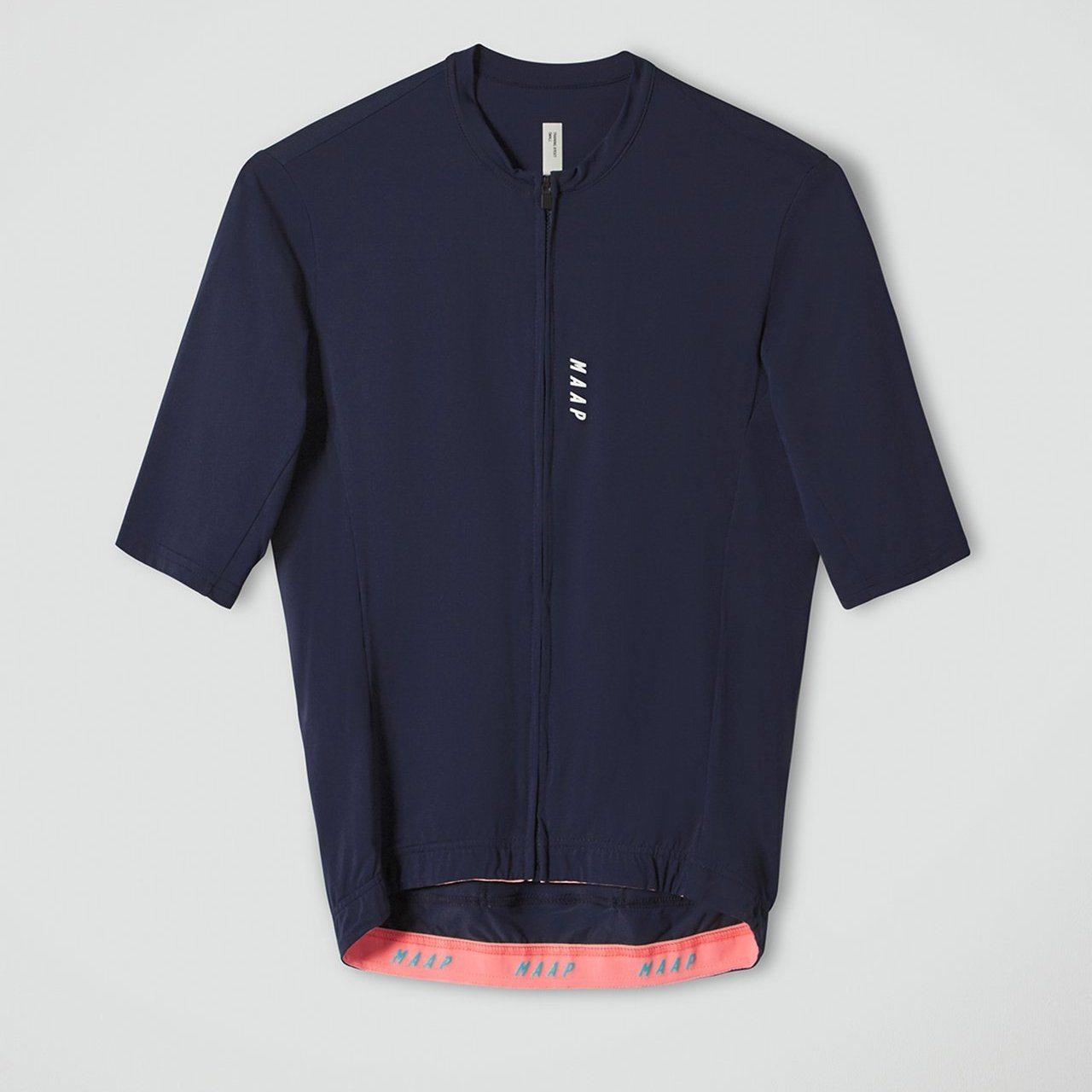 Training Jersey - Navy Cycling Jersey MAAP XS