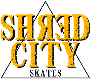 Shred City Skates