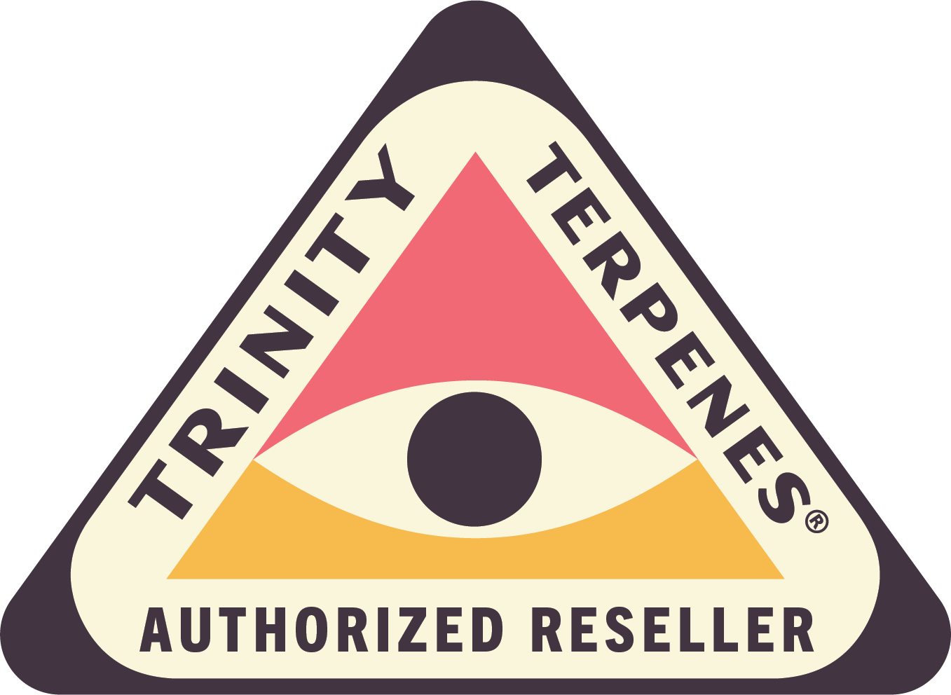 Authorized Reseller Trinity Terpenes