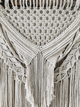 Load image into Gallery viewer, Boho Layered Macrame - Large Wall Hanging