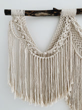 Load image into Gallery viewer, Large Boho Macrame Wall Hanging