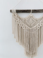 Load image into Gallery viewer, Gemma -  Medium Macrame Wall Hanging