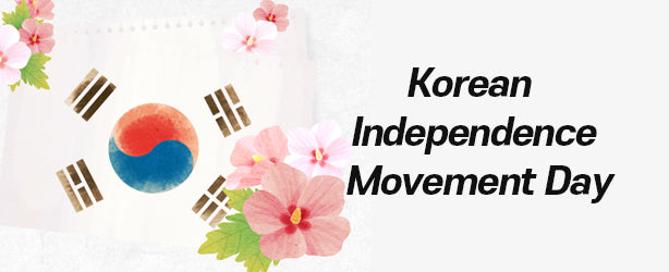 Korean Independence Movement Day