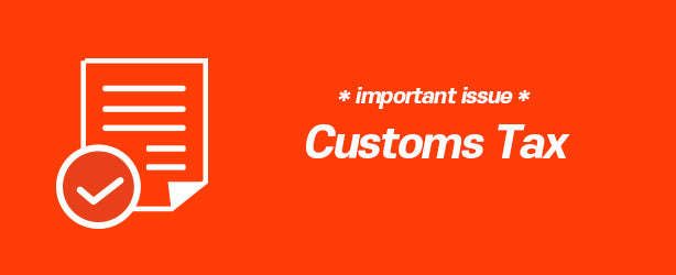 Customs Tax