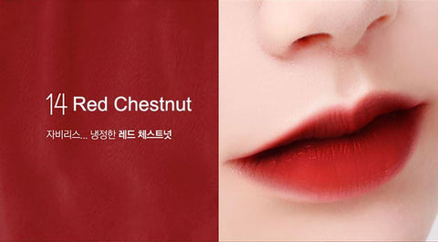 #14Red Chestnut