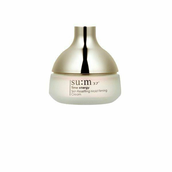 SUM37 Time energy Skin Resetting Moist Firming Cream (70ml)