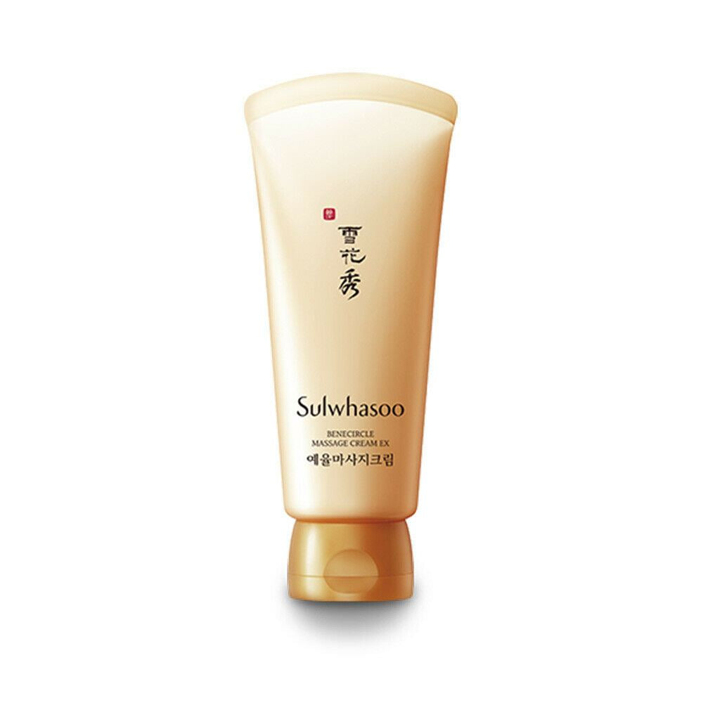 Sulwhasoo Benecircle Massage Cream 120ml