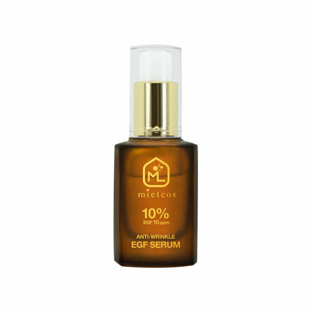 [CosmoNature] Mielcos Anti-Wrinkle EGF Serum 150ml - Dodoskin