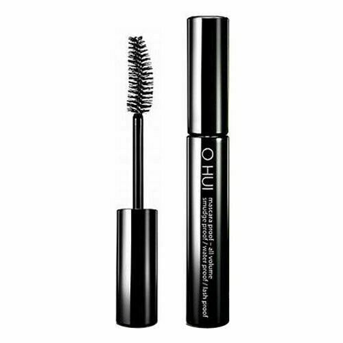 O HUI Mascara Proof All Volume Water Proof Prevents smuge 8ml