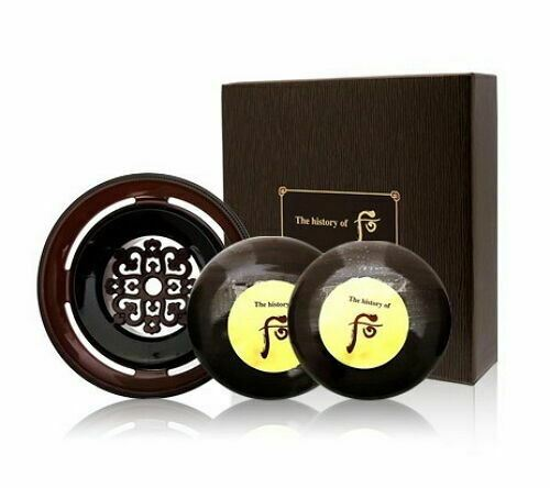 The history of whoo Gongjinhyang Cleansing Bar (150g*2ea) - Dodoskin