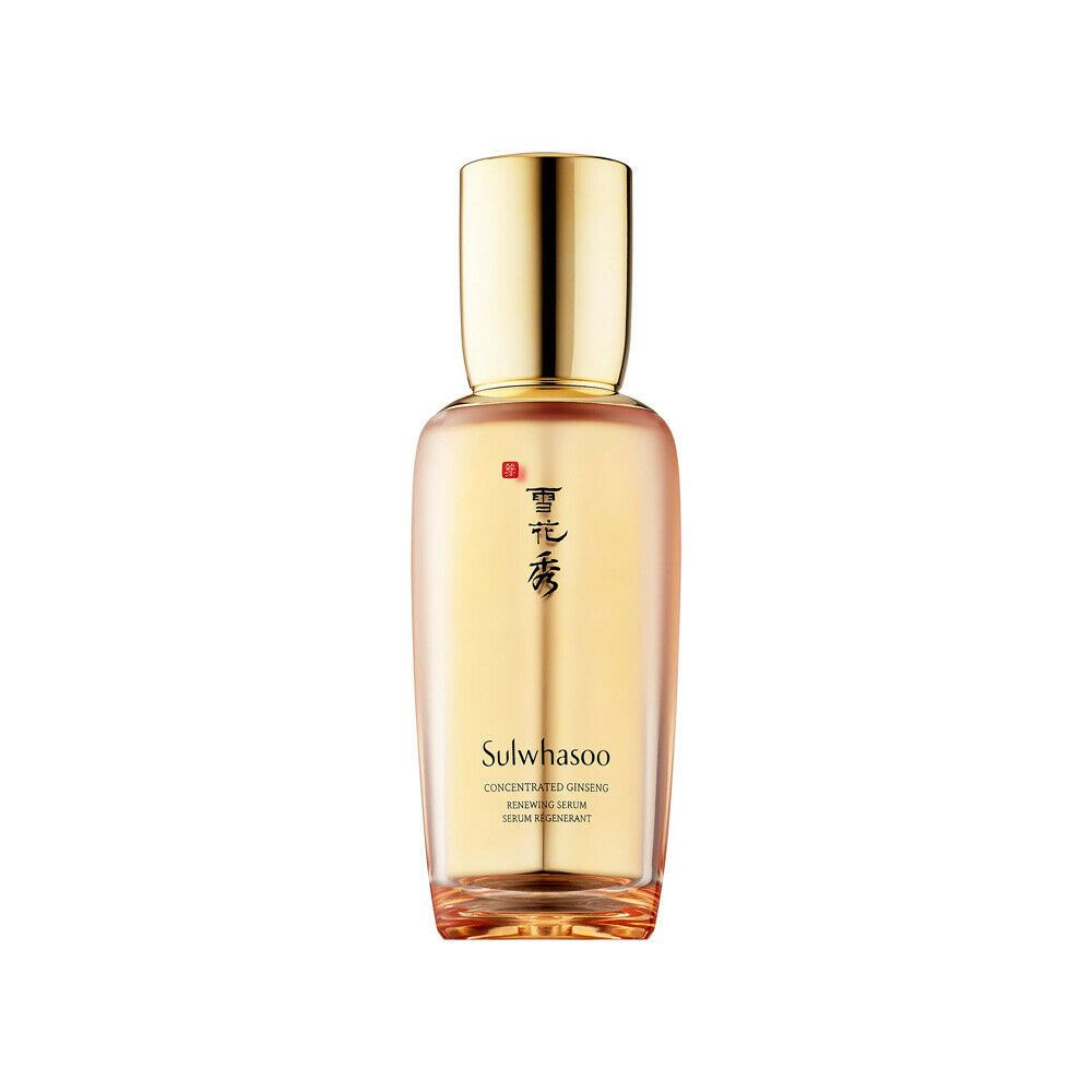 Sulwhasoo Concentrated Ginseng Renewing Serum 50ml - Dodoskin