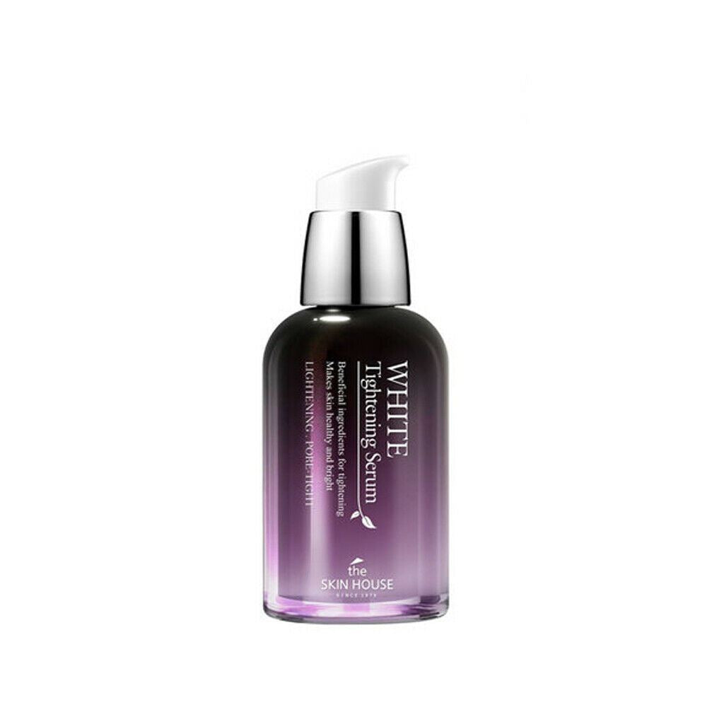 [TheSkinHouse] White Tightening Serum 50ml