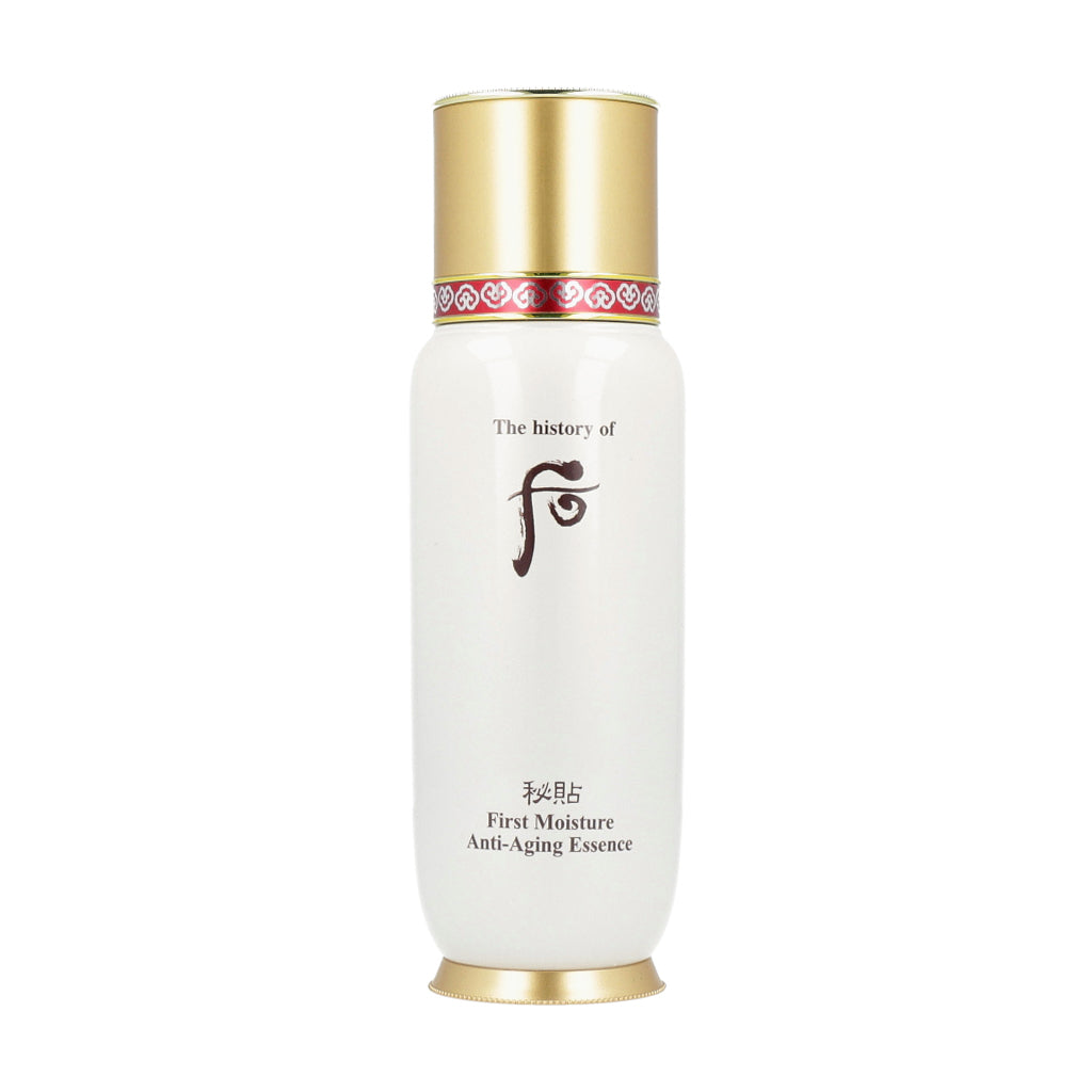 The history of whoo Bichup First Care Moisture Anti-Aging Essence 85ml