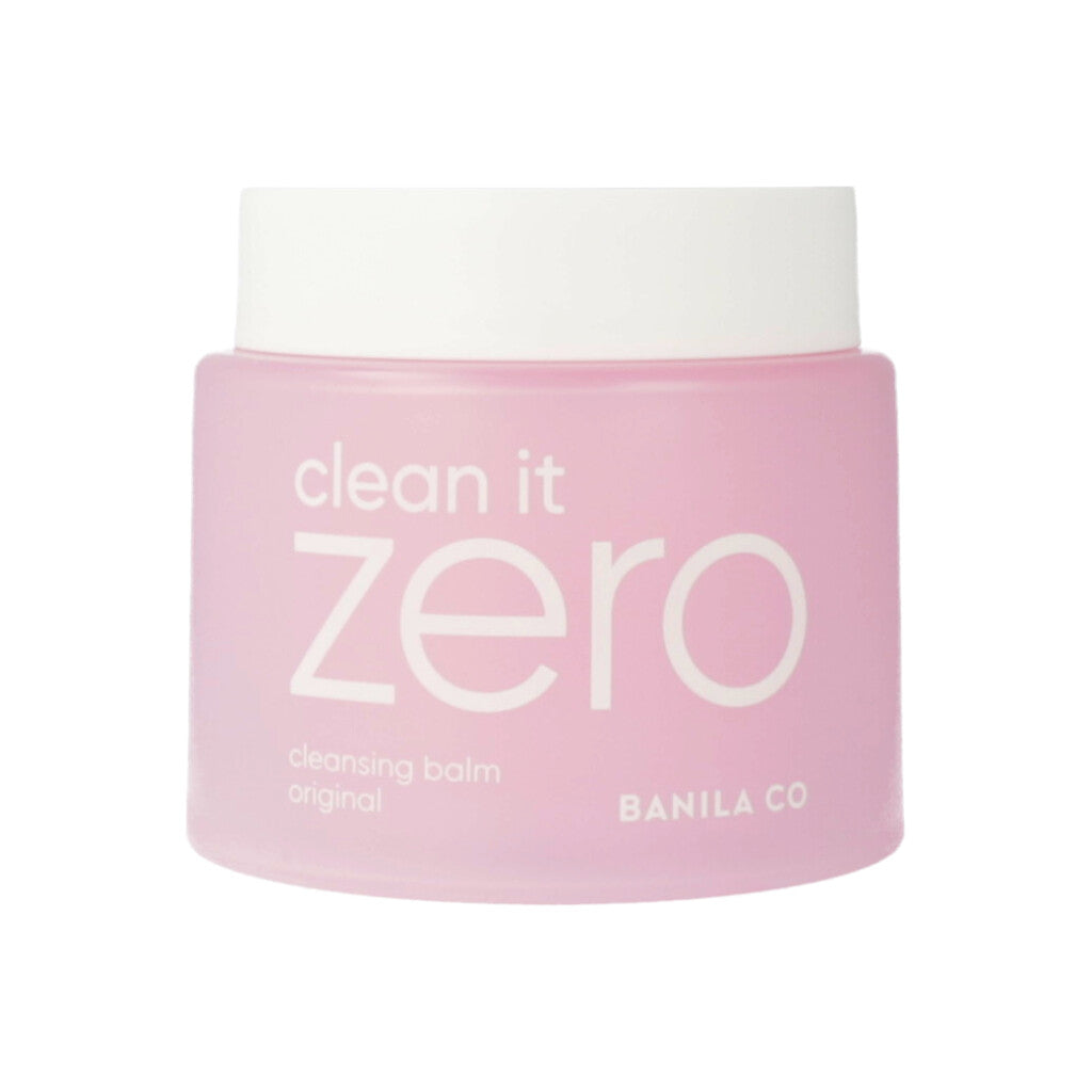BANILA CO Clean it Zero Cleansing Balm Makeup Remover Sherbet 100ml (6 Types)