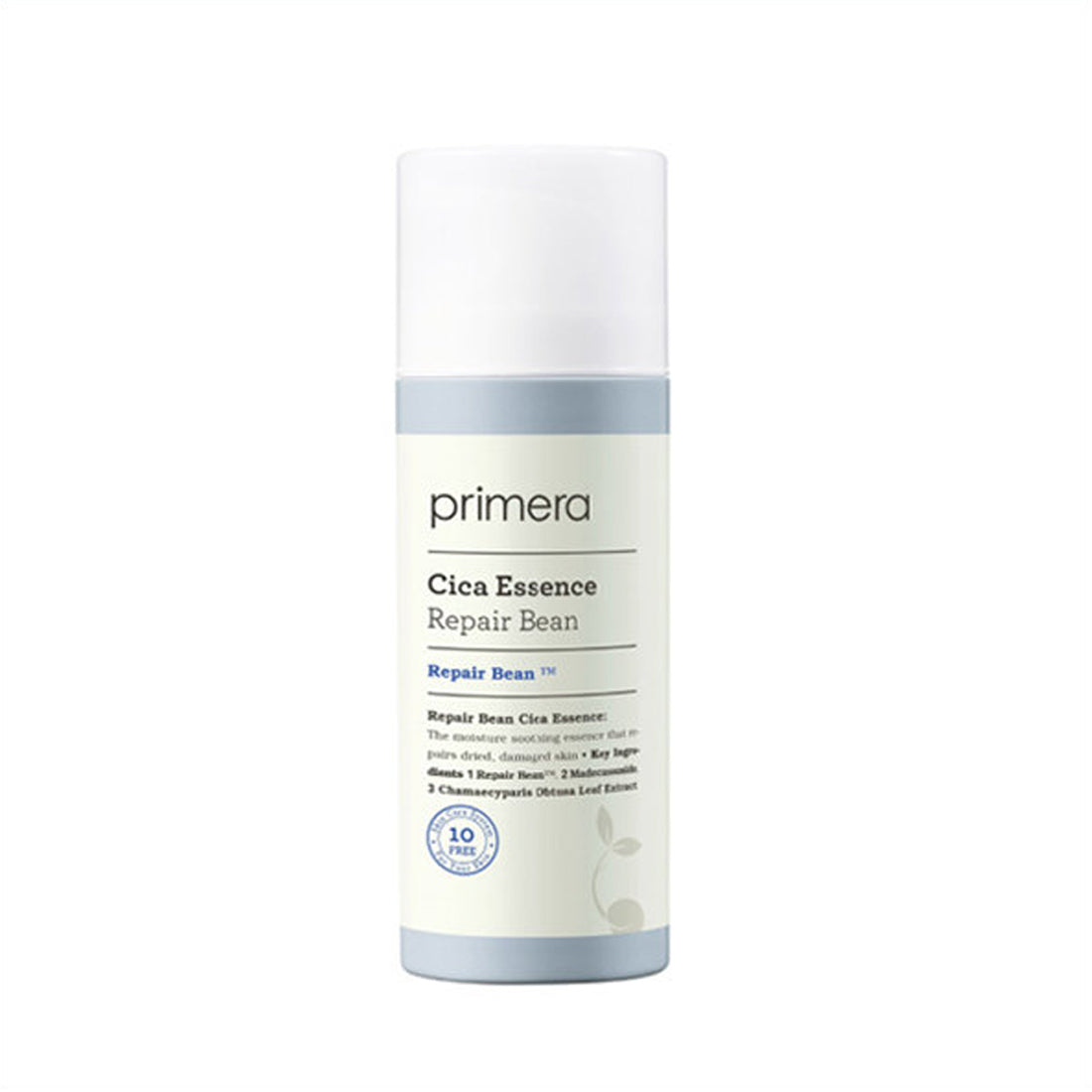 Primera Repair Bean Cica Essence 50ml