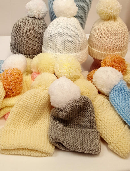 Di's Bobble Hats