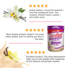 Advanced Nutrition Smoothie Mix Vanilla Cream- marketing carousel image