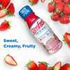 Strawberries and Cream lifestyle image- product packaging carousel image