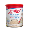 SlimFast Original Shake Mix French Vanilla- product packaging carousel image