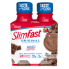 SlimFast Original Shakes Creamy Milk Chocolate- product packaging carousel image
