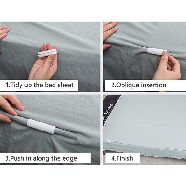 Clip For Fixing Sheets