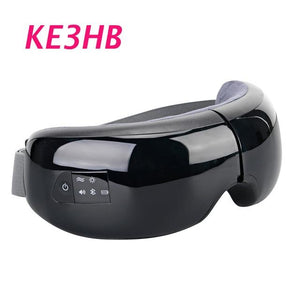 PORTABLE EYE MASSAGER
