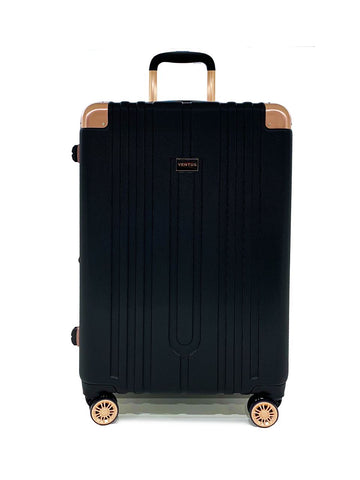 "Ventus Ultimate Bumper 24"" Suitcase"