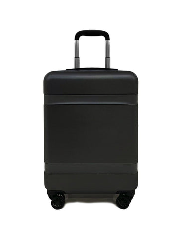 "Ventus Strapped Spinner 20"" Suitcase"