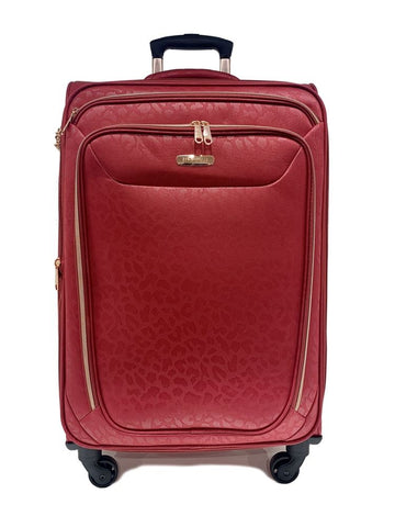 "San Michelle Wild Adventurer 28"" Suitcase"
