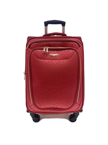 "San Michelle Wild Adventurer 20"" Suitcase"