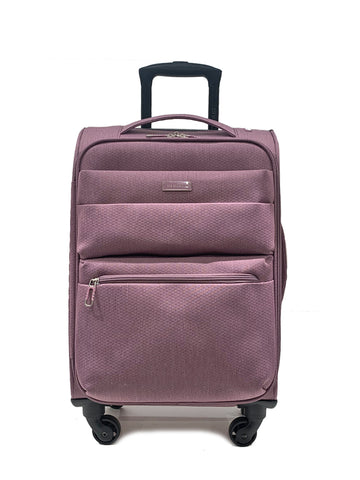 "San Michelle Flyer 20"" Suitcase"
