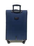 "San Michelle Flyer 24"" Suitcase"