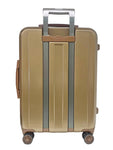 "San Michelle Frequent Traveller 24"" Suitcase"