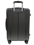 "San Michelle Ultra Flyer 24"" Suitcase"